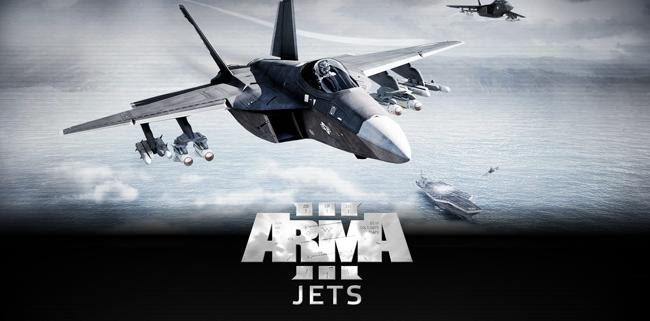 Купить Arma 3 Jets (Steam Россия)
