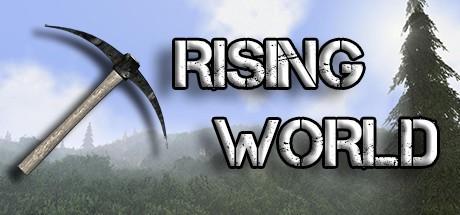 Купить Rising World Steam RU