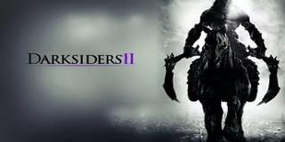 Darksiders II + подарок