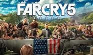 Купить аккаунт Far Cry 5 [ПОЖИЗНЕННАЯ ГАРАНТИЯ] на Origin-Sell.com