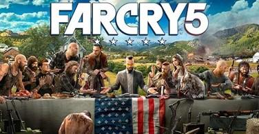 Купить аккаунт Far Cry 5 [ПОЖИЗНЕННАЯ ГАРАНТИЯ] на Origin-Sell.comm
