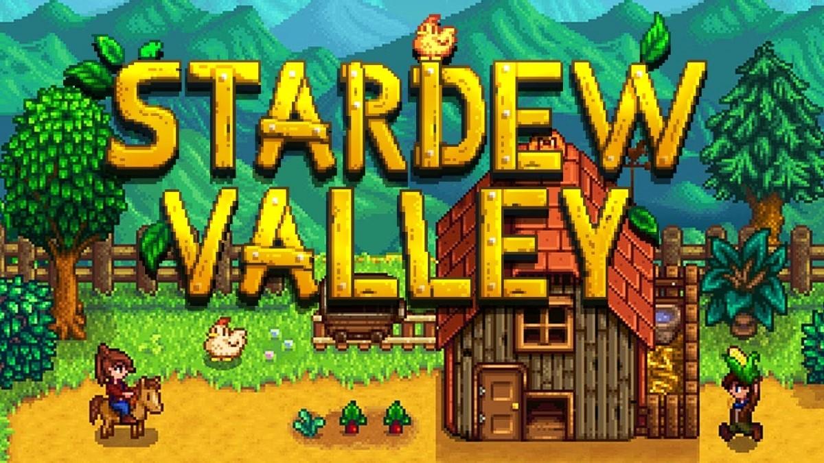 Купить Stardew Valley (Steam  Gift Россия)