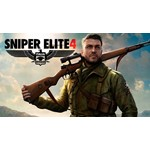 Sniper Elite 4 (Steam Gift Россия)