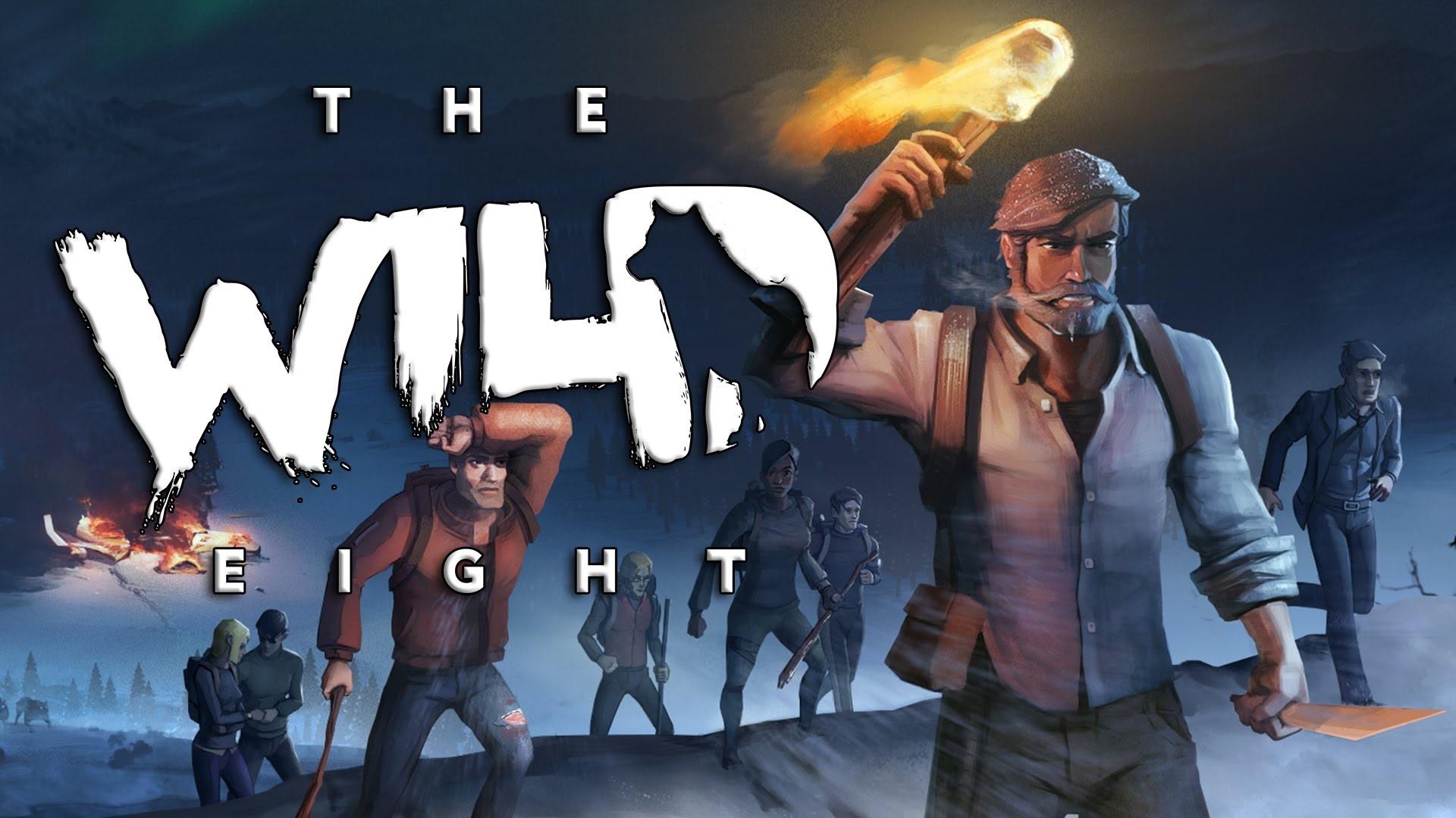Купить The Wild Eight (Steam Gift RU KZ)