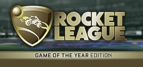 Купить Rocket League Game of the Year Edition (Steam RU UA KZ)