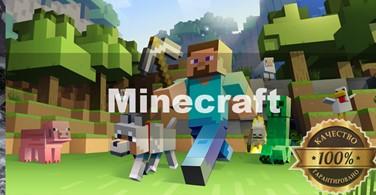 Купить аккаунт Minecraft Premium Полный доступ+ Почта+ Без секретки на SteamNinja.ru