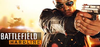 Аккаунт Battlefield Hardline + подарок