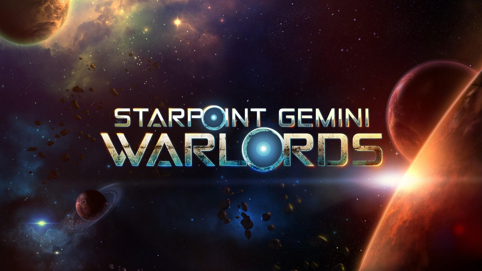 Купить Starpoint Gemini Warlords Steam RU