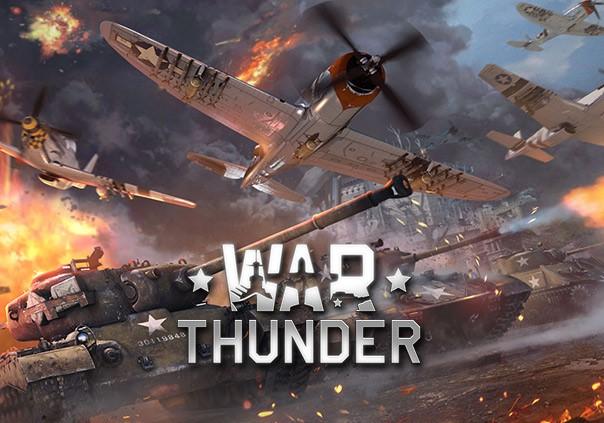 Купить WARTHUNDER 20-40 lv