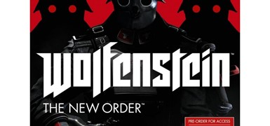 Wolfenstein The New Order(XBOX ONE)