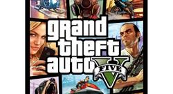 GTA 5 + GTA 4 + GTA San Andears XBOX 360