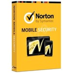 NORTON MOBILE SECURITY 3.0 1 user 1 year REGION FREE