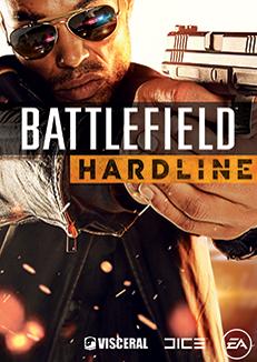 Купить Battlefield Hardline   REGION FREE   Origin &#9989