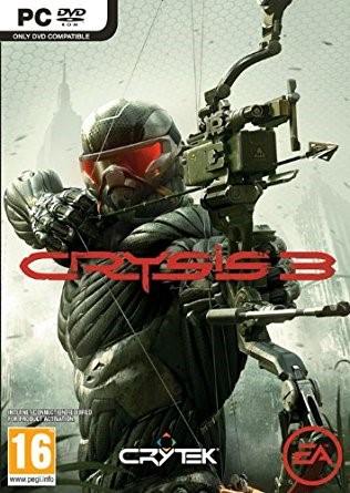 Купить Crysis 3   REGION FREE    ГАРАНТИЯ   ORIGIN &#9989