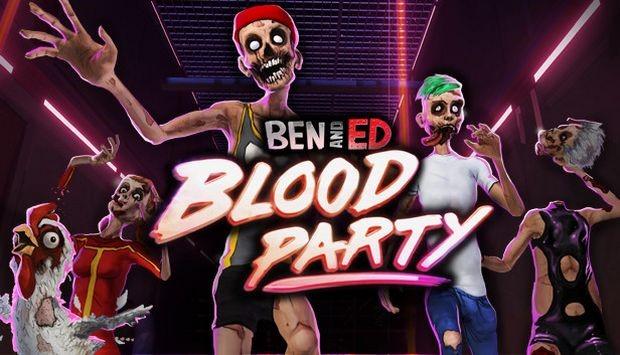 Купить Ben and Ed - Blood Party (Steam RU)