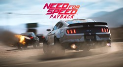 Need for Speed:Payback  + Подарки + Гарантия
