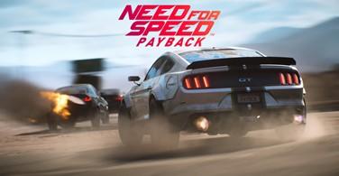 Купить аккаунт Need for Speed:Payback  + Подарки + Гарантия на SteamNinja.ru