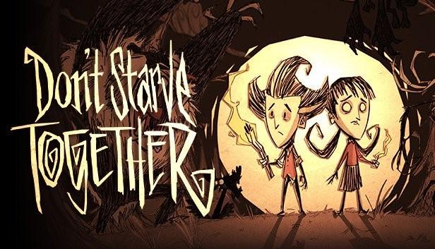 Купить Dont Starve Together 2 копии! (Steam RU CIS*)