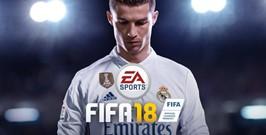 Fifa 18 + Подарки + Гарантия