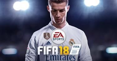 Купить аккаунт Fifa 18 + Подарки + Гарантия на Origin-Sell.comm