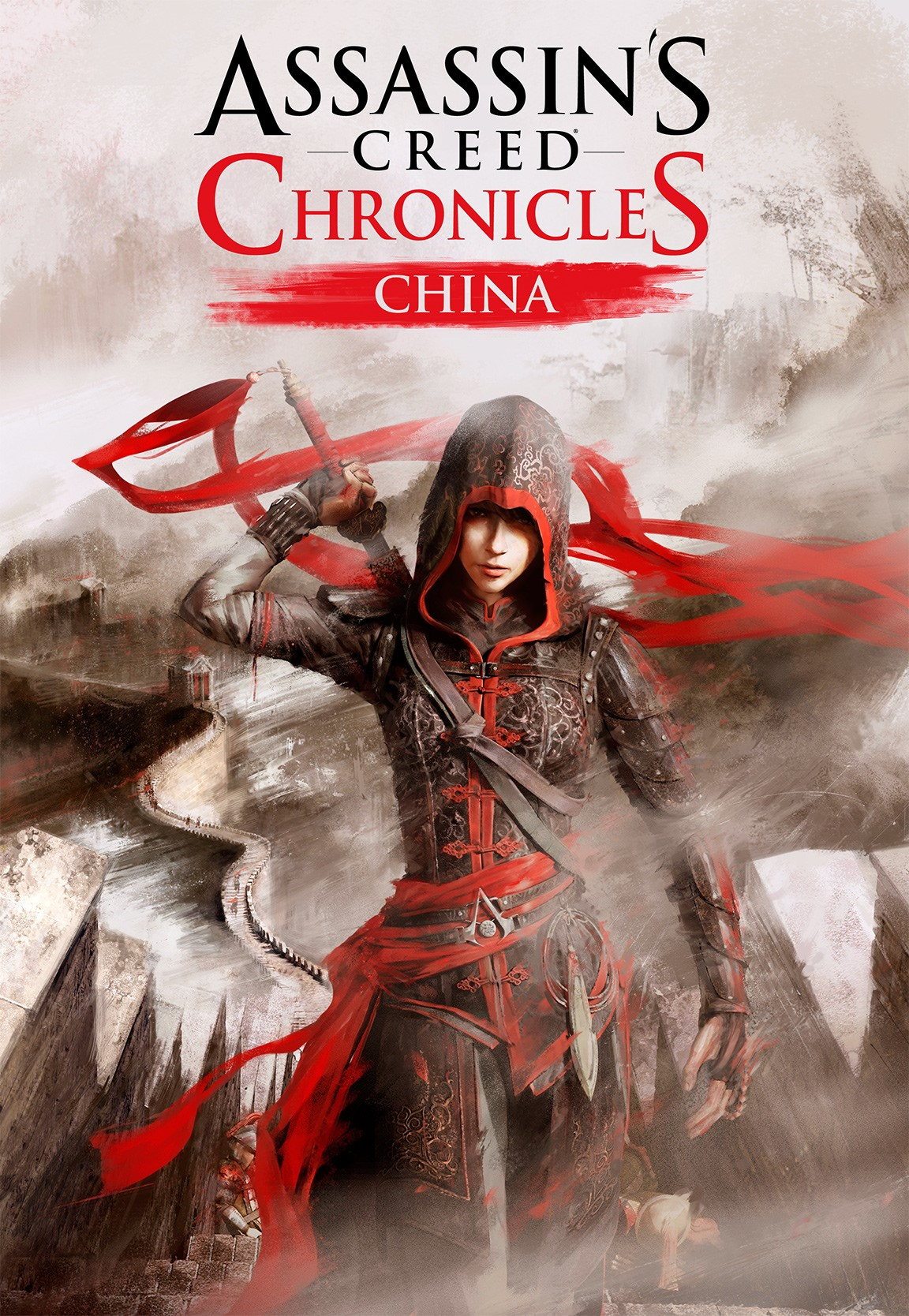 Купить Assassin's Creed Chronicles: China [Гарантия] UPLAY