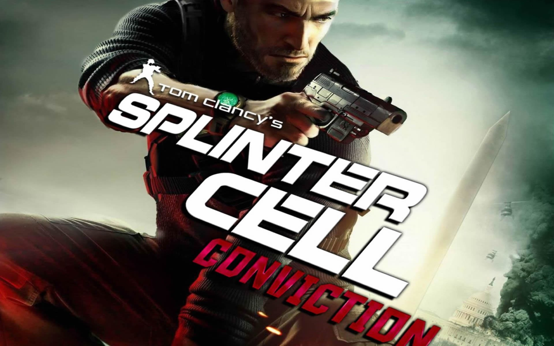 Купить Splinter Cell Convictiont [Гарантия] UPLAY