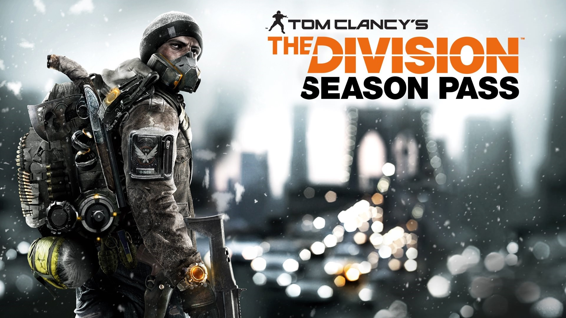 Купить Tom Clancy's The DIVISION GOLD | SEASON PASS &#128142