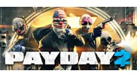 Payday 2 - аккаунт steam - Global