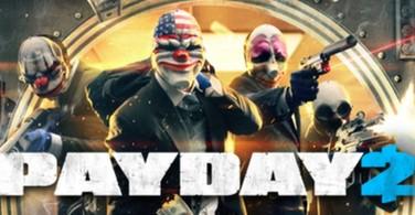 Купить аккаунт Payday 2 - аккаунт steam - Global на SteamNinja.ru