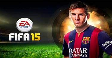 Купить аккаунт Аккаунт FIFA 15 на SteamNinja.ru