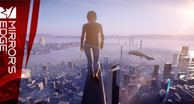 Аккаунт Mirror's Edge Catalyst