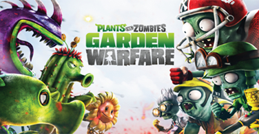Купить аккаунт Аккаунт Plants vs. Zombies Garden Warfare на Origin-Sell.comm