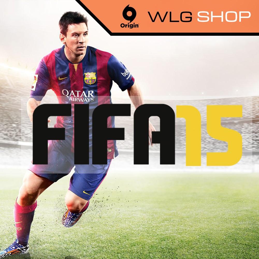 Купить FIFA 15 [Гарантия]