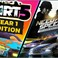 DIRT 5 Year One Edition +Need for Speed Deluxe XBOX ONE