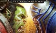 Купить лицензионный ключ WORLD OF WARCRAFT: Battle for Azeroth EU + LVL 110 на Origin-Sell.com