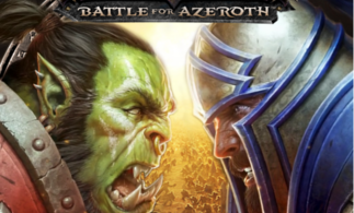 Купить лицензионный ключ WORLD OF WARCRAFT: Battle for Azeroth [EU] + LVL 110 на SteamNinja.ru