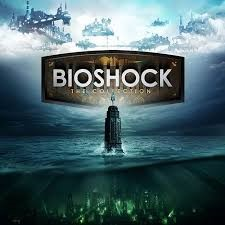 Купить Кейс BioShock: The Collection! Шанс 20%