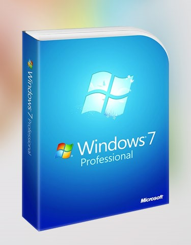 Windows 7 PRO 1PC SP1 Retail