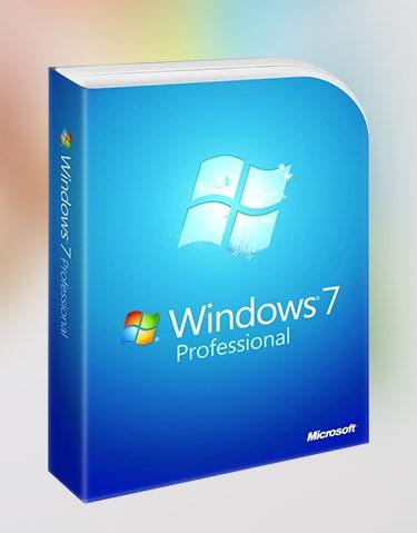 Купить Windows 7 PRO 1PC Retail