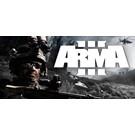 Arma 3 Steam аккаунт + подарок