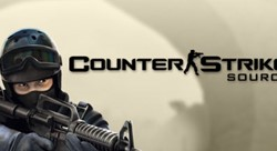 Counter-Strike: Source Steam аккаунт + подарок