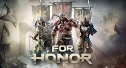 Uplay For Honor + подарок