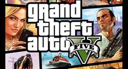 Grand Theft Auto V Steam аккаунт + подарок