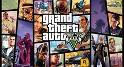 Grand Theft Auto V (GTA 5) PC Social Club + подарок