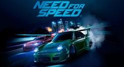 Need For Speed 2016 + подарок