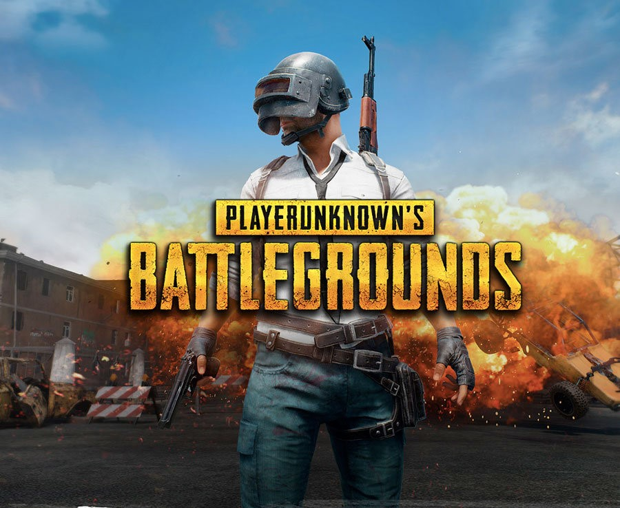PLAYERUNKNOWN'S BATTLEGROUNDS Steam аккаунт + подарок