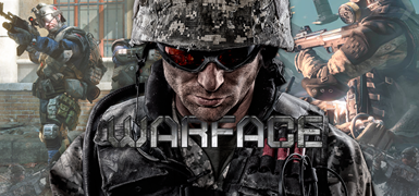 Random Warface 1-75 ранг + подарок
