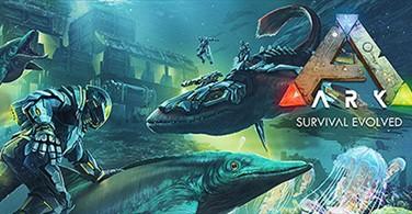 Купить аккаунт ARK: Survival Evolved (RU+UA+KZ+CIS) ОДНА ЦЕНА на SteamNinja.ru