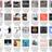 1200 PSD заготовок (шаблонов) публикаций для Instagram