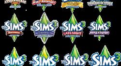 The Sims™ 3 Все дополнения (Пожизненная гарантия)